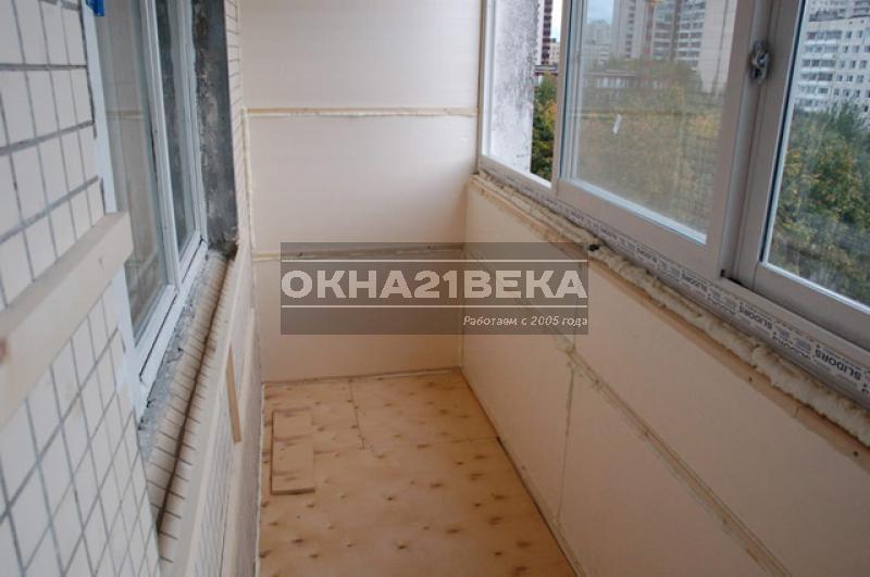 Скидка до 50% на остекление балконов